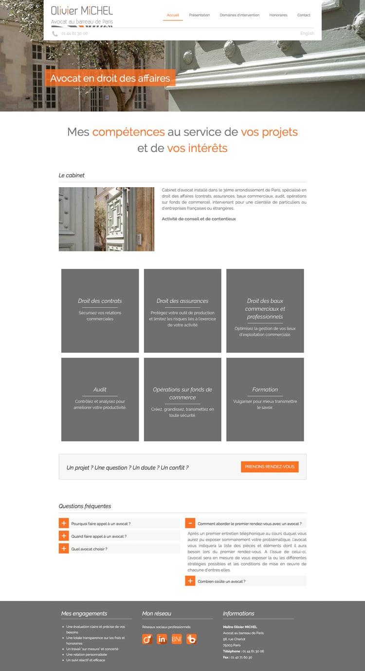 oliviermichel_maquette