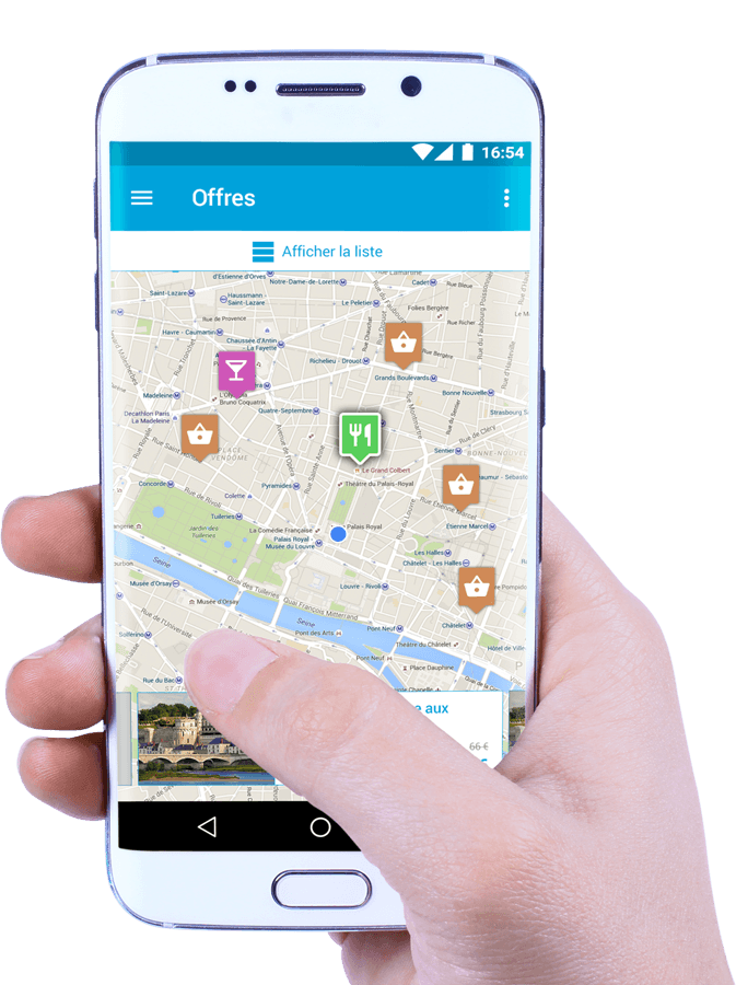 social-retail_app-android